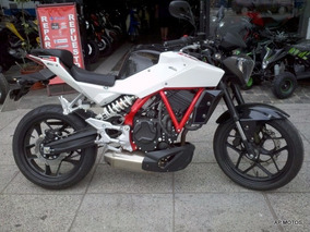 Hyosung Gd 250 N Excelente 300 Km Ap Motos