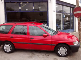Ford Escort 1.8 Clx Rural