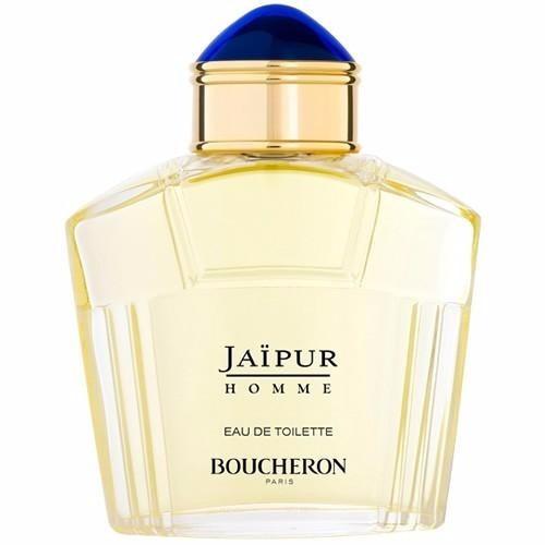 Jaïpur Homme Boucheron Perfume Masculino 50ml