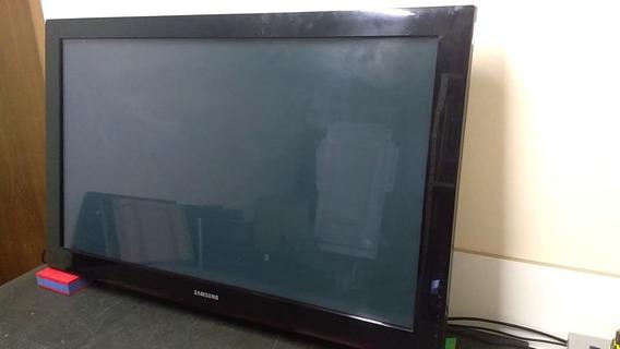 Tv Samsung 42 Polegadas Plasma ..leiam O Anúncio..