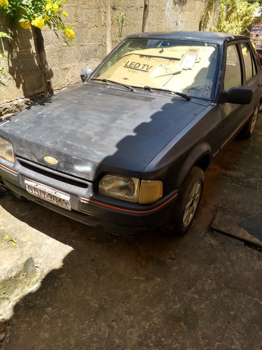 Ford Escort Guarujá