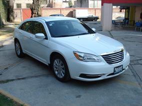 Chrysler 200 2012 Touring
