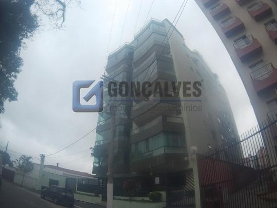 Venda Apartamento Sao Bernardo Do Campo Vila Caminho Do Mar - 1033-1-82197