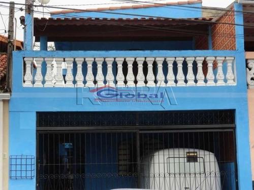 Sobrado Jardim Ipanema - Gl40602