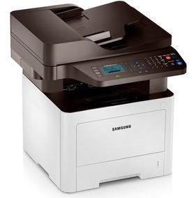 Impressora Multifuncional Laser Samsung 3375 Sl-m3375fd Nova
