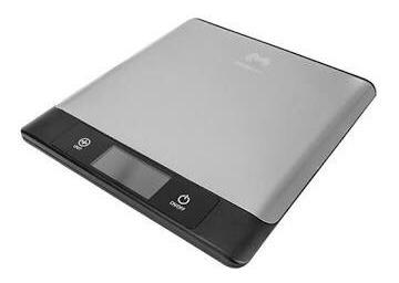 Báscula Digital Inteligente Con Bluetooth Gramera