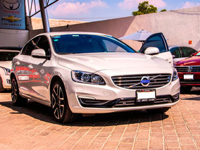 Volvo S60 2.0 T5 Dynamic At