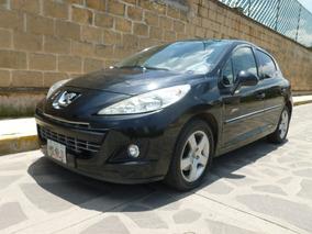 Peugeot 207 Féline Mod. 2013 ¡deportivo, Equipado, Precioso!