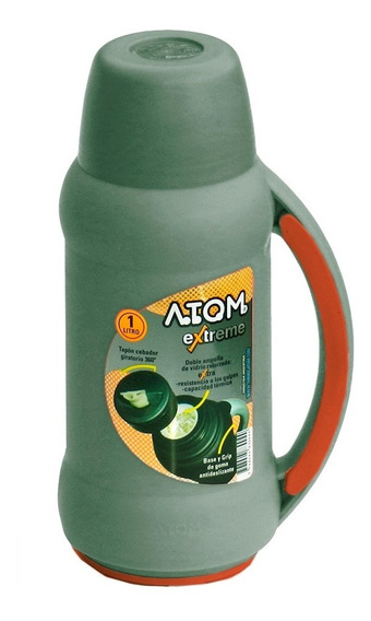 Termo Atom Extreme 1 Litro - Pico Matero Cebador