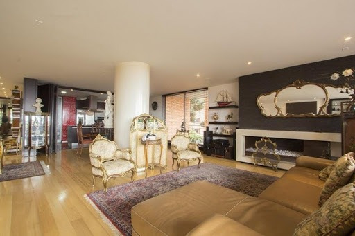 Apartamento En Venta El Retiro 90-58917