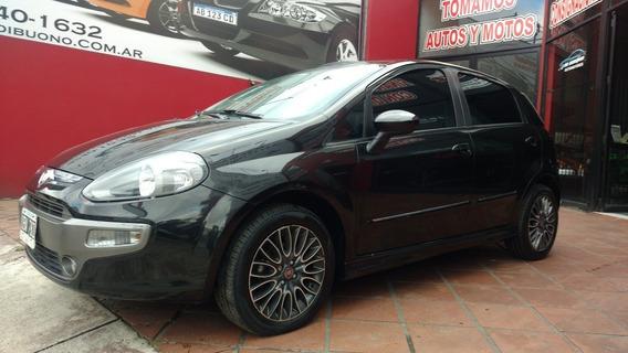 Fiat Punto 1.6 Sporting 2014 Di Buono Automotores