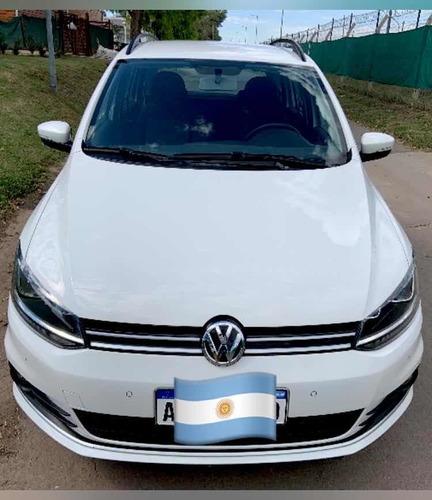 Volkswagen Suran 1.6 Highline 2019