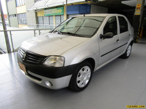 Renault Logan Expression - 1400cc