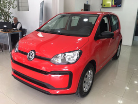 0km Nuevo Volkswagen Take Up! 2019 75cv Tasa 0% Alra Vw 10