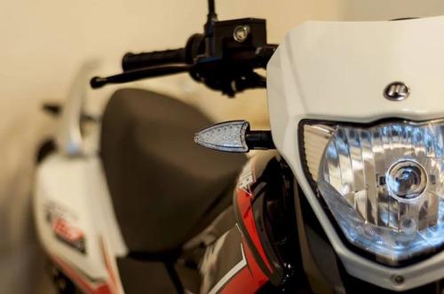 Moto Skua 150 Tipo Enduro Mega Moto