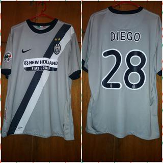 Juventus De Turim Do Diego Hj No Flamengo
