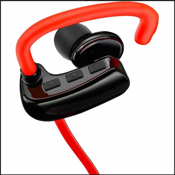 Pulse Fone De Ouvido Bluetooth Com Arco - Ph153