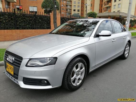Audi A4 Conford 1.8