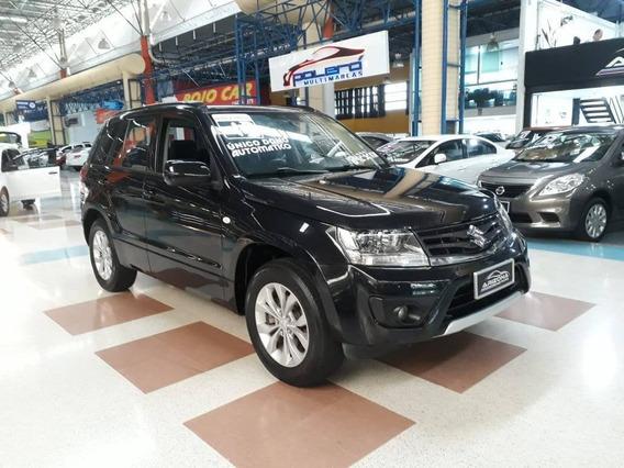 Grand Vitara 2.0 Gasolina 4p Automático 2012/2013