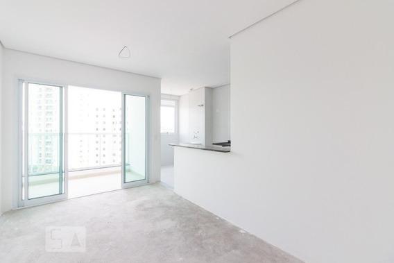 Apartamento Para Aluguel - Santana, 2 Quartos, 60 - 893018406
