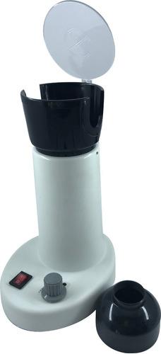 Imagem 1 de 3 de Aquecedor Ventilete 220w - Ótica Ajustes De Armações