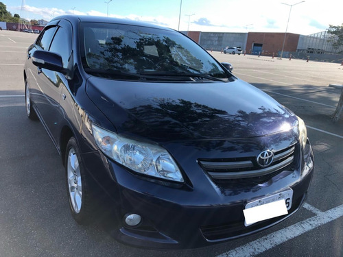 Toyota Corolla Xei 1.8 Flex!!