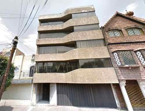 Edificio En Venta Narvarte Poniente $24,000,000.00 Pesos