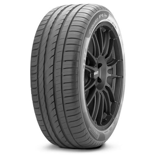 Imagen 1 de 9 de Pirelli 205/65/15 P1 Cinturato Ecosport Modelo Nuevo !