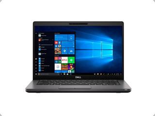 Dell Latitude 5400 I7 8va Tec Español 256gb 8gb Gtia 3 Años