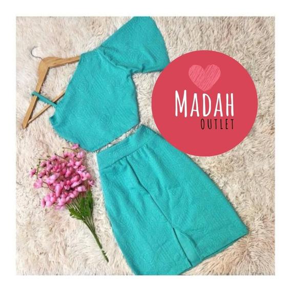 Conjunto Madah
