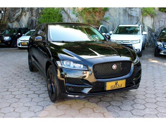 Jaguar F-pace Prestige 2.0 T.diesel 4x4 At