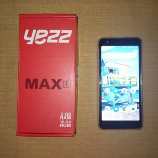 Yezz Max 1