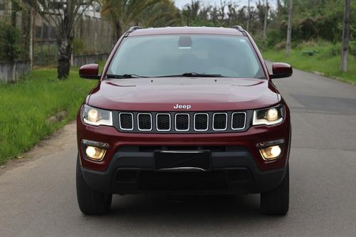Imagem 1 de 10 de Jeep Compass