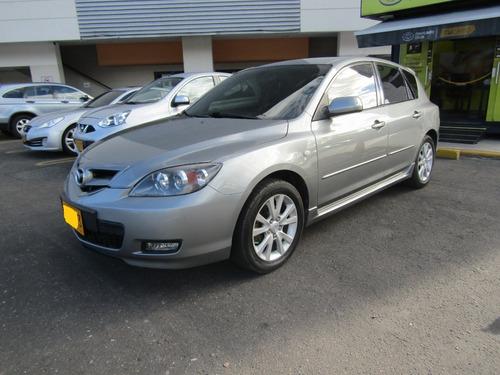 Mazda 3 Automático 2.000 Cc