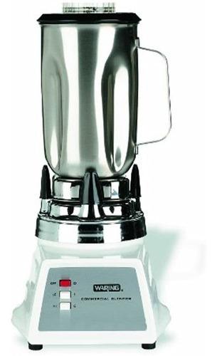 Waring Commercial 7011hs Blender De Alimentos De 2 Velocidad