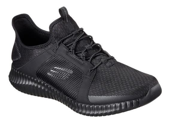 Zapatillas Skechers Elite Flex Hombre Importadas Running
