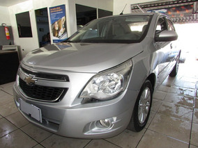Chevrolet - Cobalt 1.4 Ltz 2014