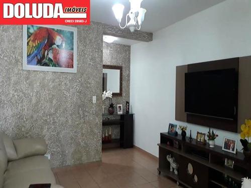 Sobrado Na Vila Das Belezas - So00277 - 68904955