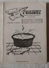 Coletânea A Bigorna 2º Volume Kurt Prober
