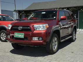 Toyota 4runner 4.0 Sr5 At 2011