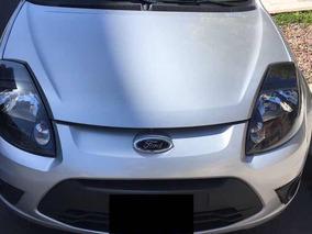 Ford Ka 1.0 Fly 63cv 2014