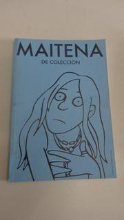 Libro Revista Maitena De Colección Vol 5 Z