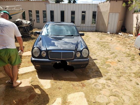 Mercedes-benz Classe E Advantgarde