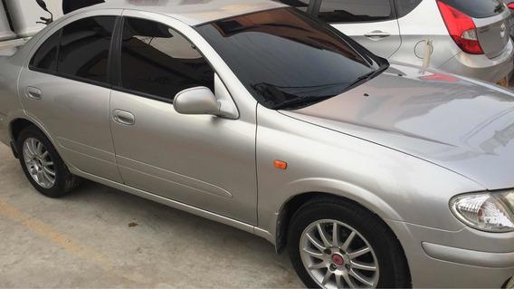 Nissan Almera 2002 1.6 Sg