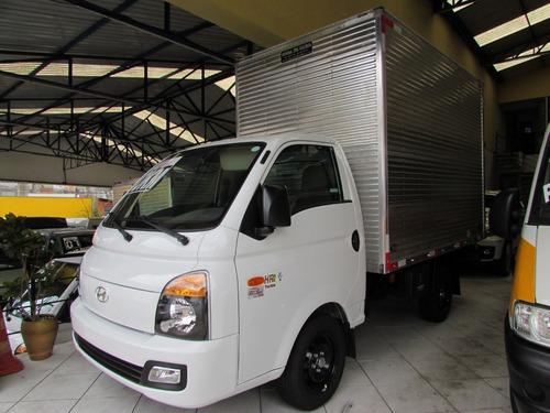 Hyundai Hr 2020/2021 Baú
