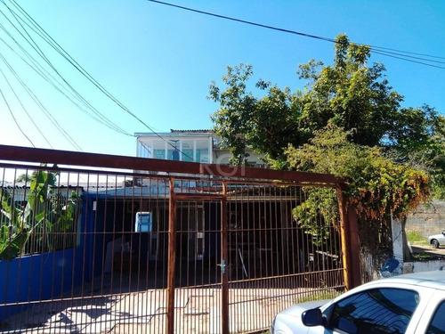 Casa Em Vila Nova Com 2 Dormitórios - Lu432555