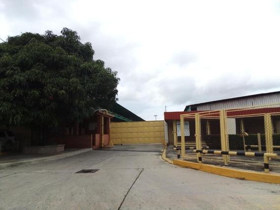Galpon En Venta Ciudad Alianza Guacara Carabobo 20-5070 Lf