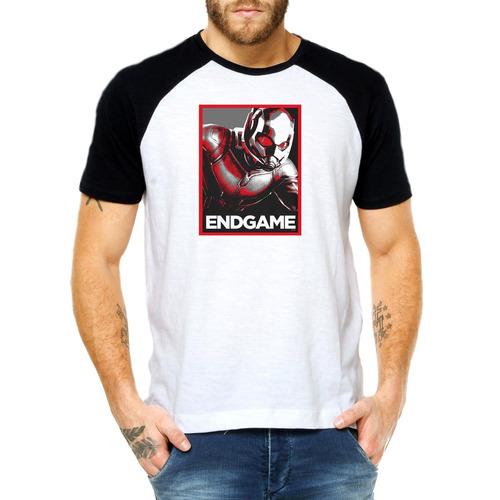 ebc9fb92aa Camisa Homem Formiga Sem Mangas Masculino - Camisetas com o Melhores ...