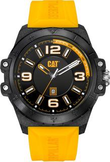 Reloj Cat Nomad K0.161.27.137 Analogico Hombre Agente Ofic