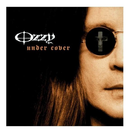 Ozzy Osbourne Under Cover Cd Importado Nuevo Termosellado